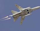 Moscow bác tin IS bắn rơi máy bay chiến đấu và bắt sống phi công Nga