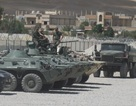 """Nga bị tố lập căn cứ quân sự ở """"trái tim"""" của Syria"""
