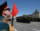 """""""Quân đội Nga đang ở đỉnh cao sức mạnh kể từ sau Chiến tranh Lạnh"""""""