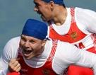 Đến lượt VĐV đua thuyền của Nga bị cấm dự Olympic 2016