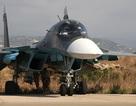Tổng thống Putin muốn quân đội Nga ở lại Syria vô thời hạn