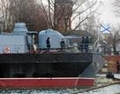 Bên trong căn cứ tên lửa tối mật của Nga ở Kaliningrad