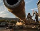 Nga điều máy bay vào Syria, Mỹ cấp tên lửa cho đối lập