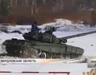 Nga hái ra tiền từ du lịch quân sự