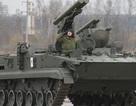Nga khoe vũ khí phá hủy mọi loại tăng