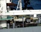 Nga mang phương tiện đặc chủng đến Syria