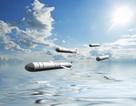 Nga mượn đường cho tên lửa hành trình diệt IS
