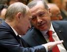 """Nga, Thổ Nhĩ Kỳ khép lại """"chương khủng hoảng"""" trong quan hệ hai nước"""