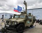Nga triển khai mạng lưới chống xâm nhập Sova dọc biên giới