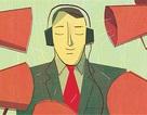 """Bí quyết để trở thành người """"biết lắng nghe"""""""