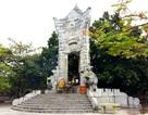 Tu bổ Nghĩa trang liệt sĩ Trường Sơn nhân kỷ niệm 70 năm Ngày Thương binh liệt sĩ