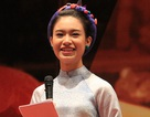 """Người đẹp 9X Phùng Bảo Ngọc Vân: """"Cô gái làm khoa học là cô gái quyến rũ"""""""