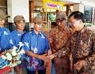 Indonesia trao trả 10 ngư dân Việt Nam về nước