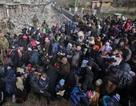 Gần 8.500 người dân Aleppo được sơ tán khỏi thành phố