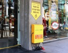 Hà Nội: Sạc xe đạp điện miễn phí ngay trên đường