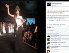 Người mẫu Huỳnh Tiên có thể bị phạt 30 triệu đồng vì 'thi chui' Miss Asia
