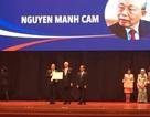 Gặp gỡ đầu năm với chủ nhân Giải thưởng Nhân dân ASEAN Nguyễn Mạnh Cầm