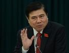 Thủ tướng phê chuẩn ông Nguyễn Thành Phong làm Chủ tịch TPHCM