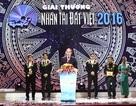 Giải thưởng Nhân tài Đất Việt là lời tri ân dâng tặng các thầy cô giáo