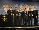 """Doanh nghiệp Việt """"thắng đậm"""" tại giải thưởng Kinh doanh quốc tế 2016"""