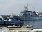 """Nhật, Australia """"bắt tay"""" nhằm đối phó tham vọng trên biển của Trung Quốc"""