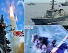 Nhật-Hàn giăng Lá chắn thần Aegis chặn tên lửa Triều Tiên