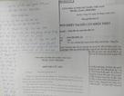 Nhịp cầu bạn đọc số 37: Công dân tố giả mạo chữ ký trong hồ sơ cấp sổ đỏ tại quận Hai Bà Trưng