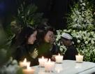 Những hình ảnh xúc động tại lễ tang nhạc sĩ Thanh Tùng