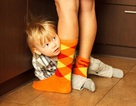 Khi nào thì cha mẹ cần lo lắng nếu con mình quá nhút nhát?