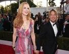 Nicole Kidman cao hơn chồng rất nhiều!