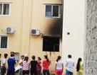 Lào Cai: Nổ khí ở chung cư, hai vợ chồng thiệt mạng