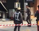 Ít nhất 11 vụ nổ liên tiếp rung chuyển Thái Lan, 4 người chết