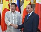 Thủ tướng Việt Nam, Tổng thống Philippines chia sẻ về vấn đề Biển Đông