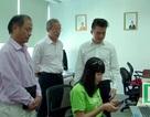"""Hội đồng sơ khảo """"thị sát"""" sản phẩm dự thi Nhân tài Đất Việt 2016"""