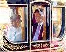 """""""Gián điệp"""" Trung Quốc tìm cách tiếp cận Nữ hoàng Anh"""