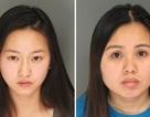 Hai nữ sinh gốc Việt bị bắt vì buôn thuốc lắc số lượng lớn