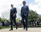 4.500 cảnh sát bảo vệ ông Obama thăm Hiroshima