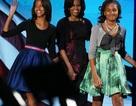 """Khi 2 công chúa của Tổng thống Mỹ """"chơi"""" hàng hiệu"""