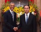 10 sự kiện nổi bật trong quan hệ Việt - Mỹ 2016