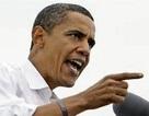 """Cựu trợ lý thân cận tiết lộ những cơn """"thịnh nộ"""" của ông Obama"""