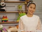 """Ốc Thanh Vân hứng thú với hành trình lớn khôn của cặp đôi """"võ sinh"""" nhí"""