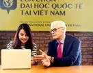 ĐH quốc tế British University Vietnam: Môi trường học tập hiện đại và chất lượng cao