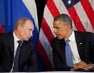 So sánh thu nhập của ông Putin và vợ chồng ông Obama năm 2015