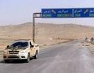 Đặc nhiệm Nga tình nguyện làm mục tiêu không kích khi bị IS bao vây