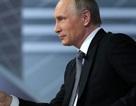 Những câu trả lời hay nhất của Tổng thống Putin trong đối thoại 2016