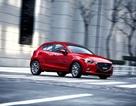 Mazda2 phiên bản nâng cấp có gì mới?
