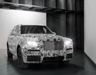 Rolls-Royce hé lộ hình ảnh đầu tiên của Cullinan SUV