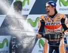 Marc Marquez thắng tuyệt đối tại chặng 14 MotoGP 2016