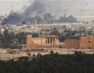 Nga tiêu diệt hơn 100 phiến quân giúp Syria giành lại thành cổ Palmyra