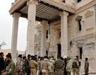 Tướng Syria tiết lộ chi tiết chiến dịch giải phóng Palmyra